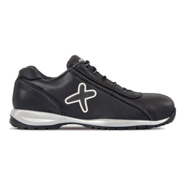 Pantofi de protectie - piele nappa de bovina