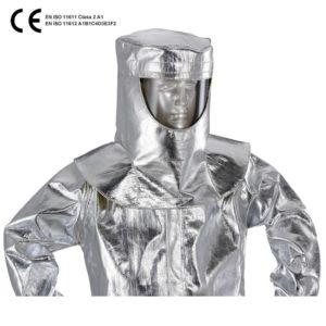 Capison aluminizat