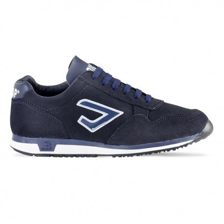 Pantof tip sport BLU 01