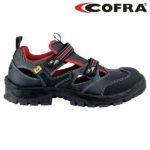 Sandale de protectie ESD