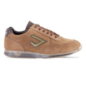 Pantof tip sport MARRONE 01