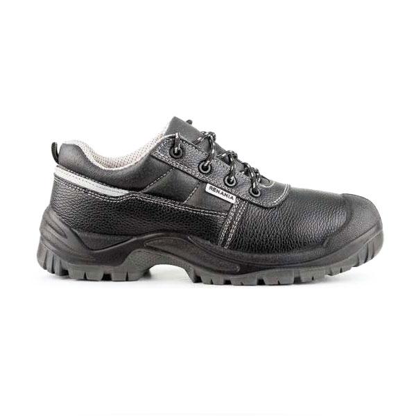 Pantof de protectie cu bombeu compozit NEW WORKTEC S1 SRC